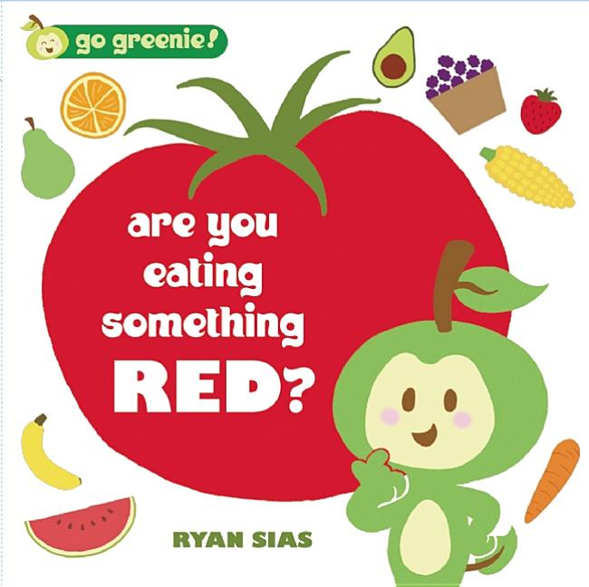 Are You Eating Something Red?