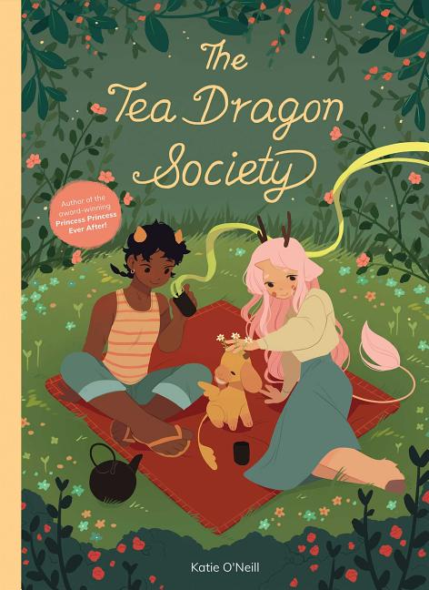 Tea Dragon Society, The