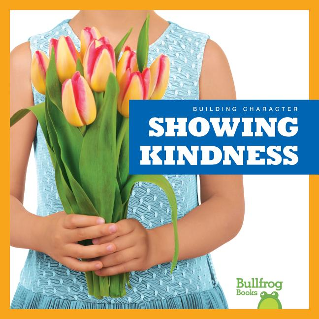 Showing Kindness
