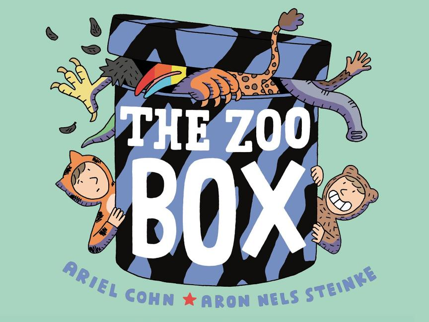 Zoo Box, The