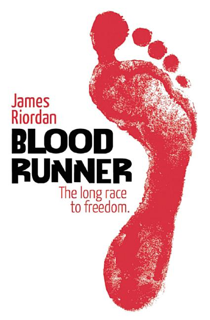 Blood Runner: The Long Race to Freedom