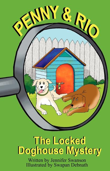 The Locked Doghouse Mystery