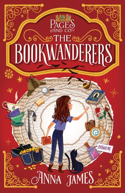 Bookwanderers, The