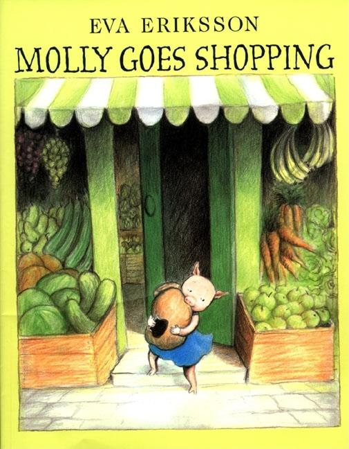Molly Goes Shopping