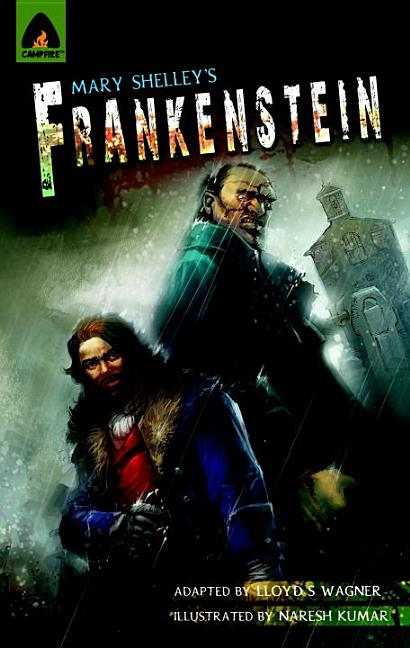 Frankenstein, Graphic Novel