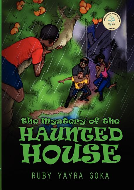 The Mystery of the Haunted House