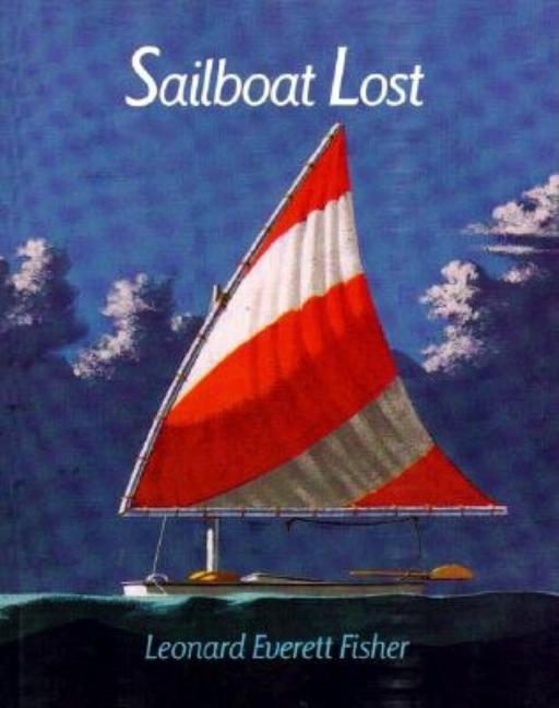 Sailboat Lost