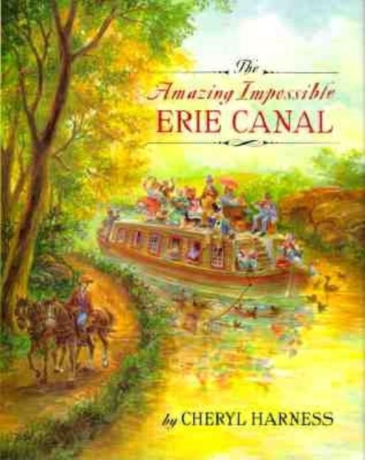 Amazing Impossible Erie Canal, The