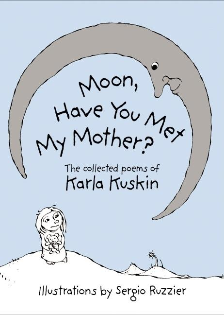 Moon, Have You Met My Mother?
