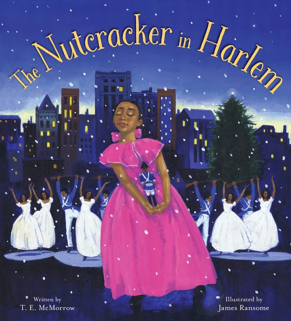 The Nutcracker in Harlem