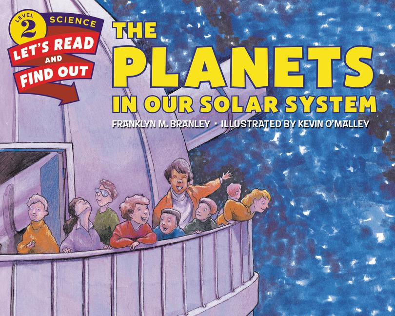 Planets in Our Solar System, The