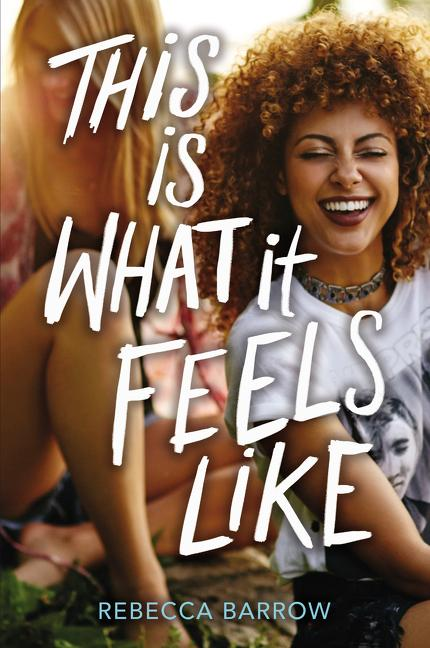This Is What It Feels Like