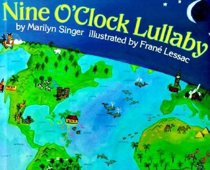 Nine O'Clock Lullaby