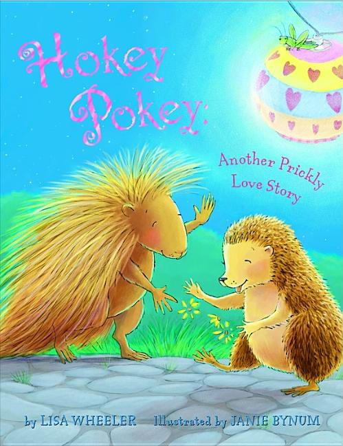 Hokey Pokey: Another Prickly Love Story