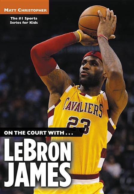 On the Court With... Lebron James
