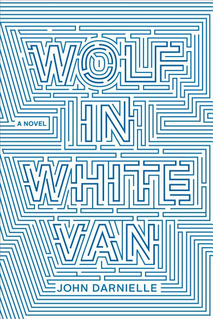 Wolf in White Van
