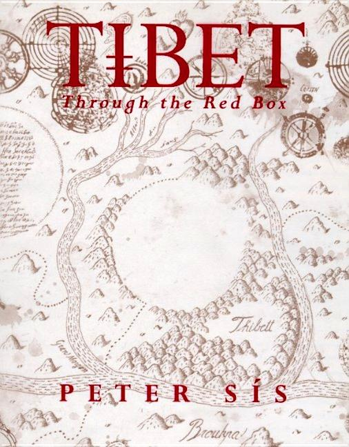 Tibet: Through the Red Box