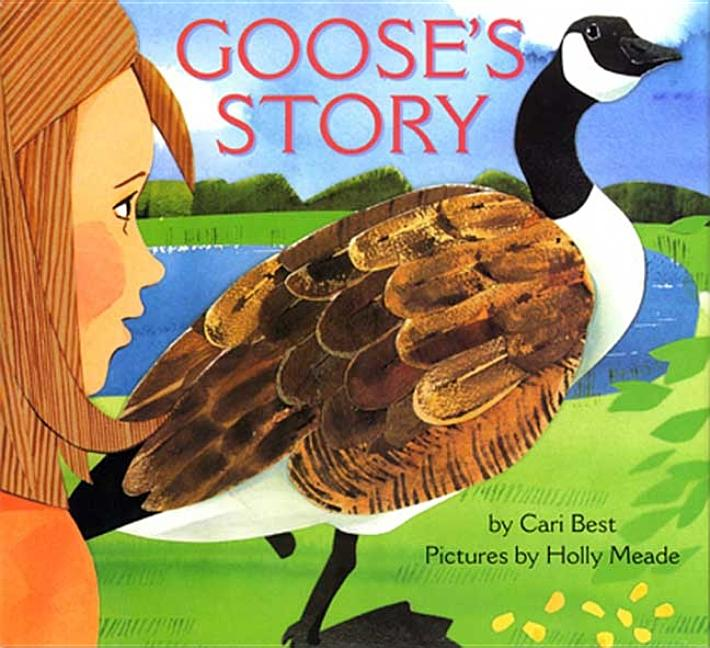 Goose's Story