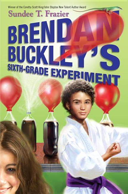 Brendan Buckley's Sixth-Grade Experiment