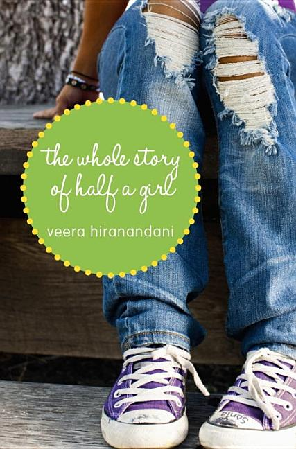 Whole Story of Half a Girl, The