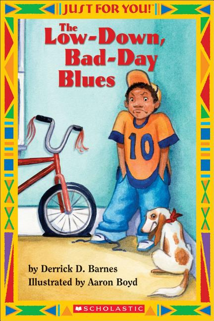 The Low-Down Bad-Day Blues