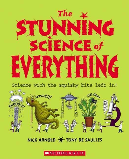 Stunning Science of Everything, The