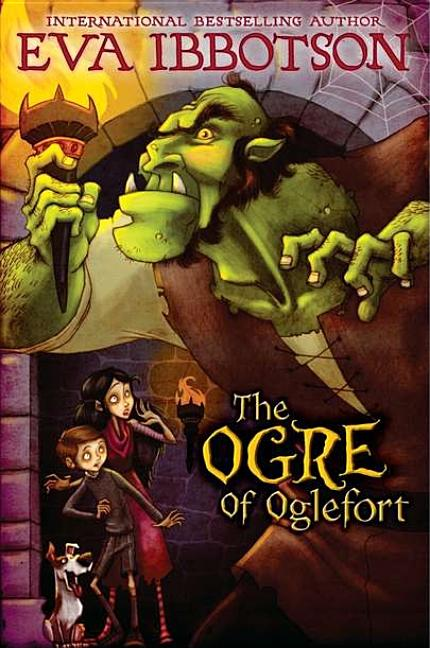 The Ogre of Oglefort