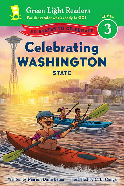 Celebrating Washington State