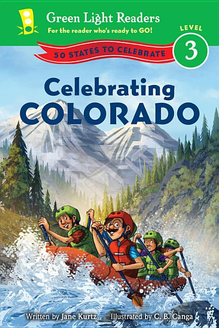 Celebrating Colorado