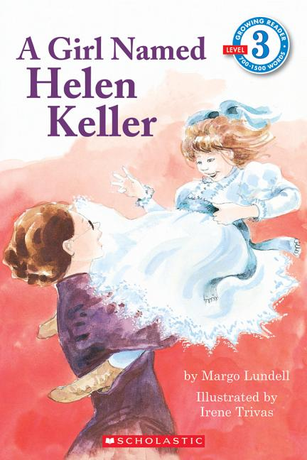 A Girl Named Helen Keller