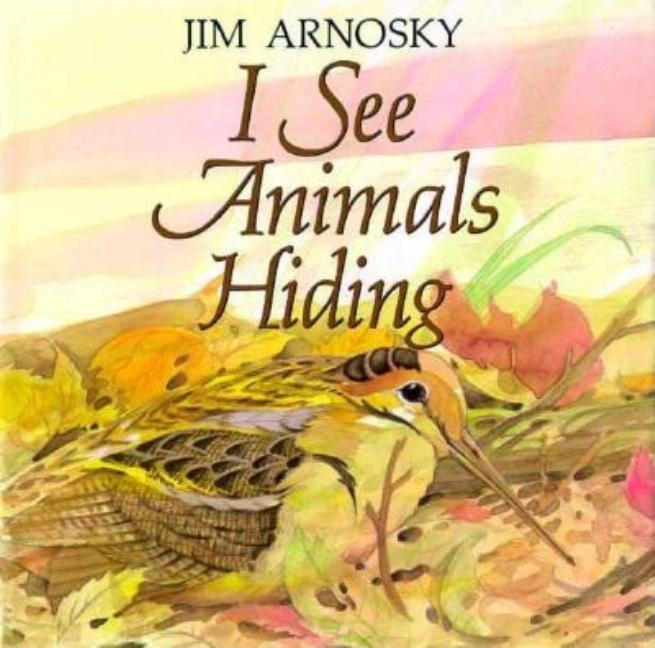 I See Animals Hiding