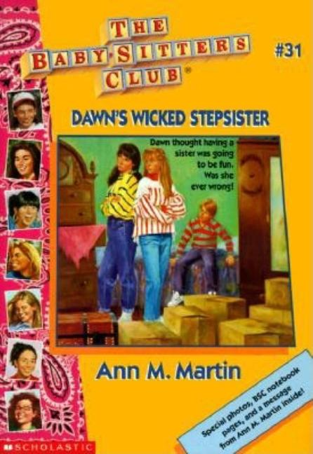 Dawn's Wicked Step-Sister