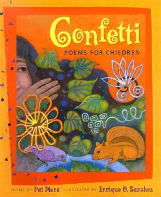 Confetti: Poems for Children