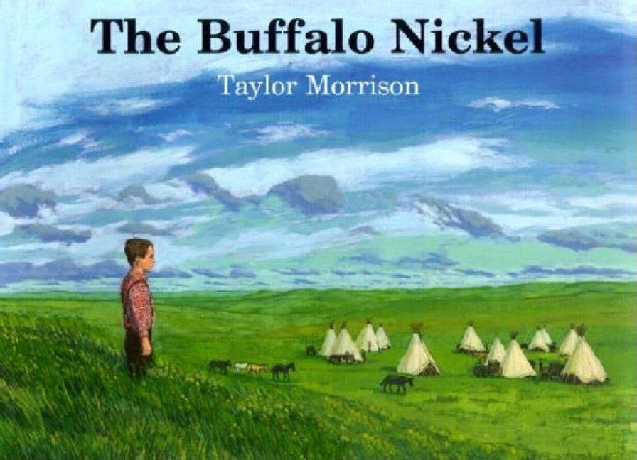 Buffalo Nickel, The