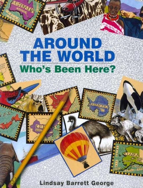 Around the World: Who's Been Here
