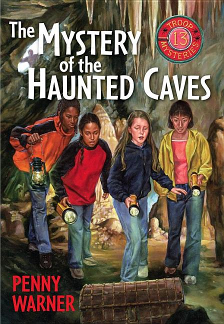 The Mystery of the Haunted Cave