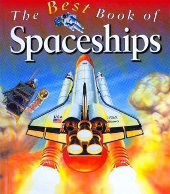 Best Book of Spaceships