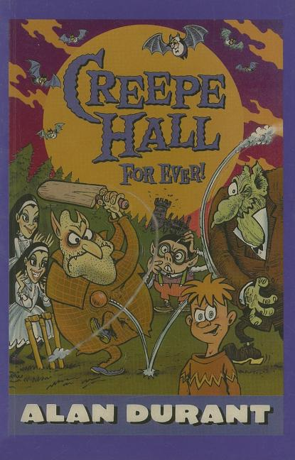 Creepe Hall Forever!
