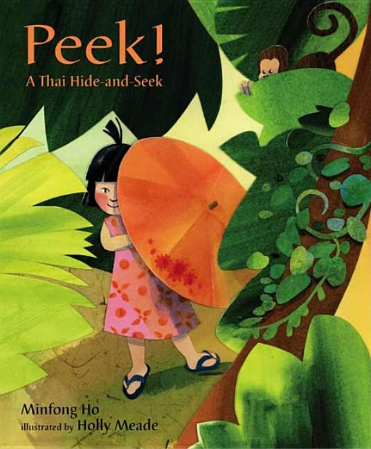 Peek!: A Thai Hide-And-Seek