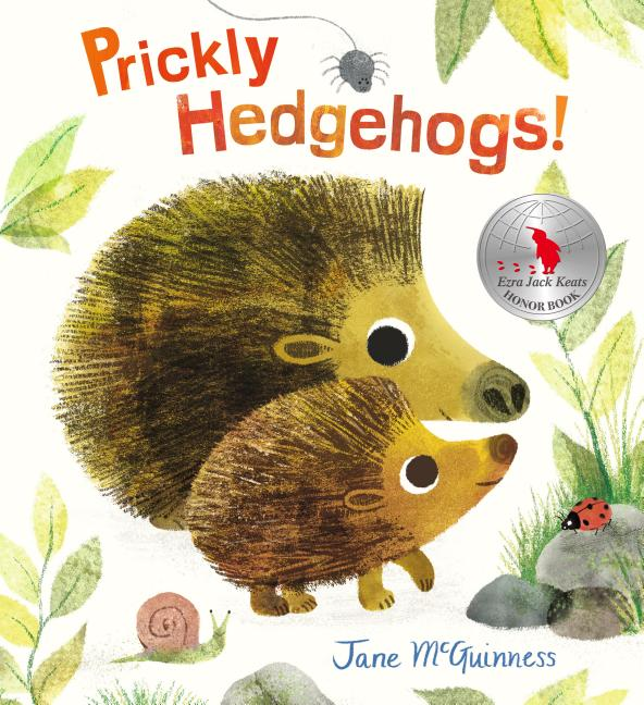 Prickly Hedgehogs!