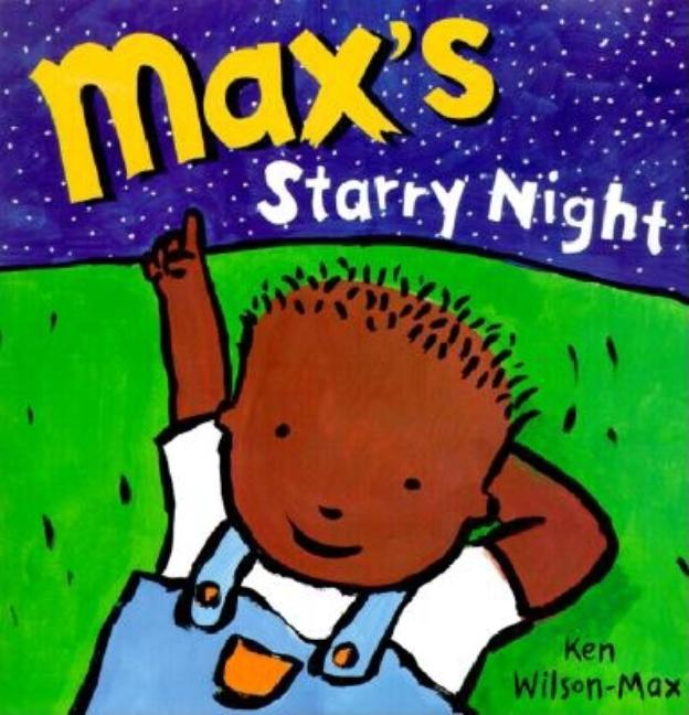Max's Starry Night