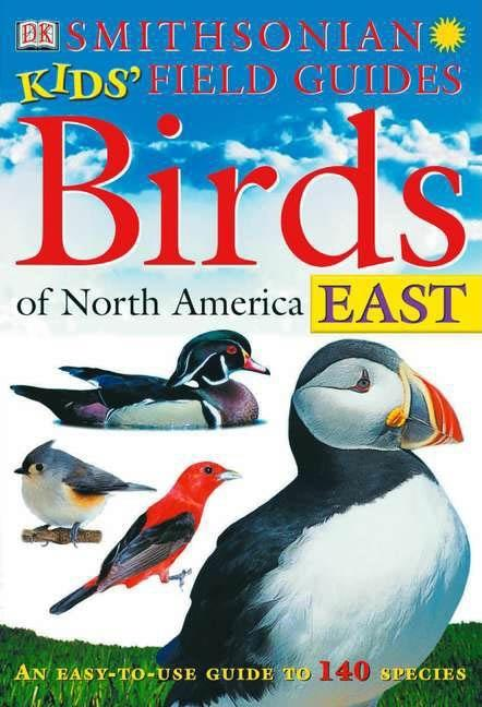 Birds of North America East