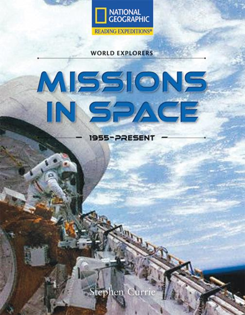 Missions in Space: 1955-Present