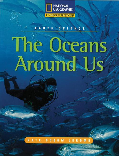 The Oceans Around Us