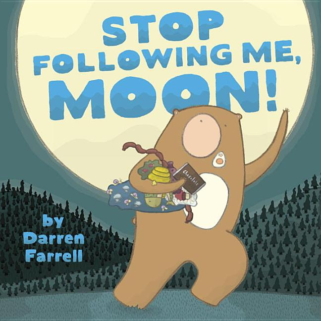 Stop Following Me, Moon!