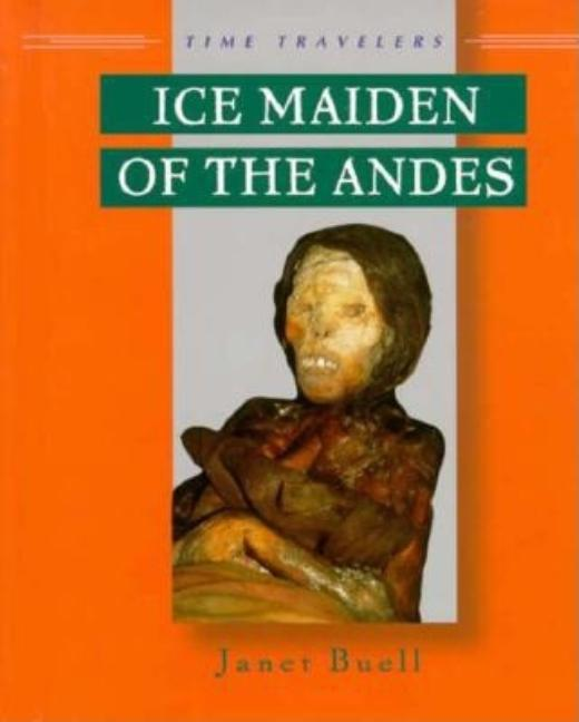 Ice Maidens of the Andes