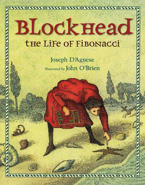 Blockhead: The Life of Fibonacci