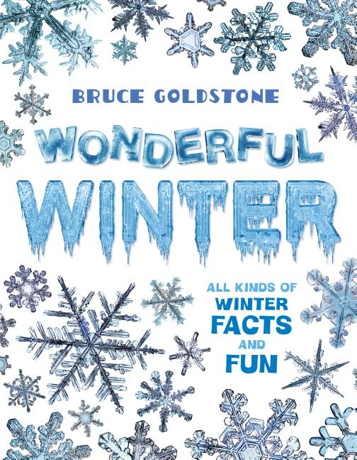 Wonderful Winter: All Kinds of Winter Facts and Fun