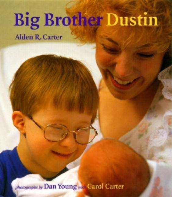 Big Brother Dustin