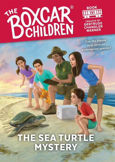 Sea Turtle Mystery, The